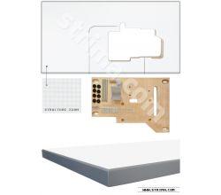 Deska stolu 30905