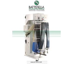 BATTISTELLA TOPPER COMBI