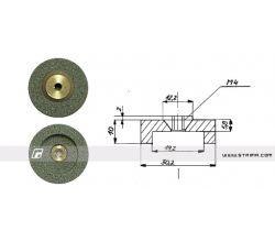 Brusný kámen pro RC-280, KM-100 (S-150)