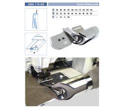 Zakladač pro šicí stroje UMA-110-KD 100/40 M