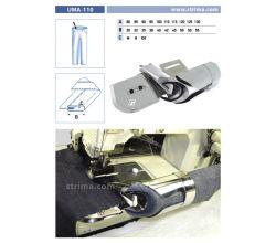 Zakladač pro šicí stroje UMA-110 100/40 XH