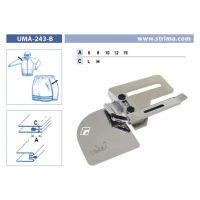 UMA-243-B 10 M