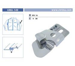UMA-149 3/16 XH