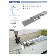 Zakladač pro šicí stroje UMA-03 20/10 M