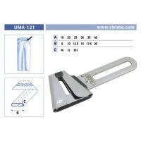 UMA-121 25/12,5 H