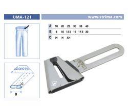 UMA-121 40/20 XH
