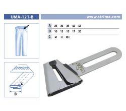 UMA-121-B 40/17 XH