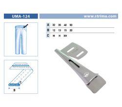 UMA-124 32/12 XH