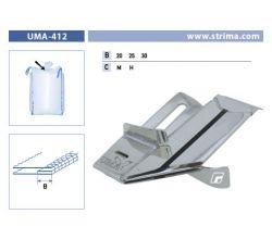 UMA-412 25 M