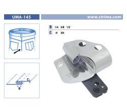 UMA-145 1/4 XH