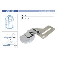 UMA-184 6 L