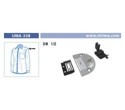 UMA-358 3/8