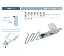 UMA-75 22/6 L