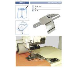 UMA-88 15-40/12 H