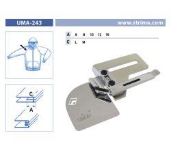 UMA-243 12 M