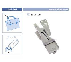 UMA-301 H