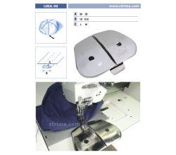UMA-98 25/12,5 M
