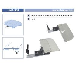 UMA-308 15 M