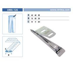 UMA-126 60/25 XH