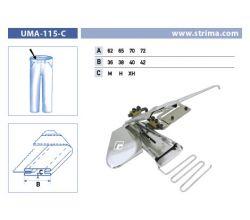 UMA-115-C 65/38 XH