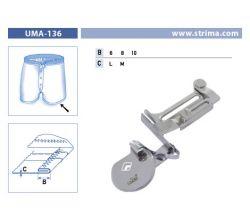 UMA-136 10 L