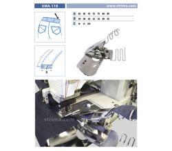 UMA-118 80/50 XH