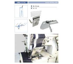 UMA-117-K 50-70/10