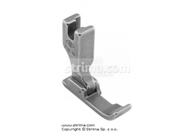 Patka jehelní podávání pro šicí stroje P36-NF