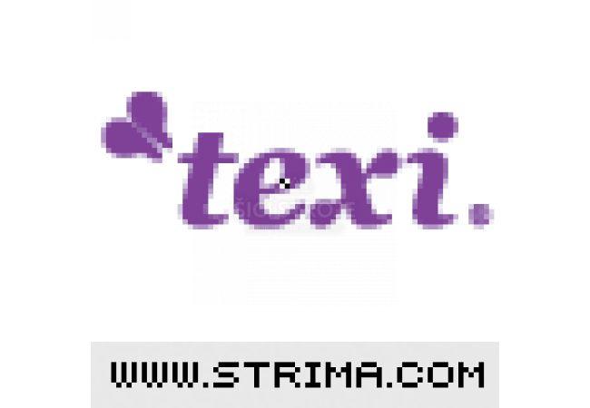 119756-91 S/SM TEXI
