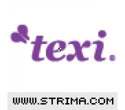 119664/665-75-002 S/SM TEXI