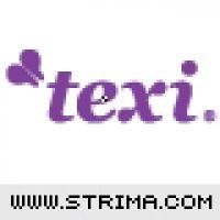 116904-15 S/SM TEXI