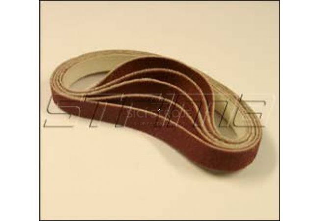 Brusný pásek, fine 180x8mm pro Maimin