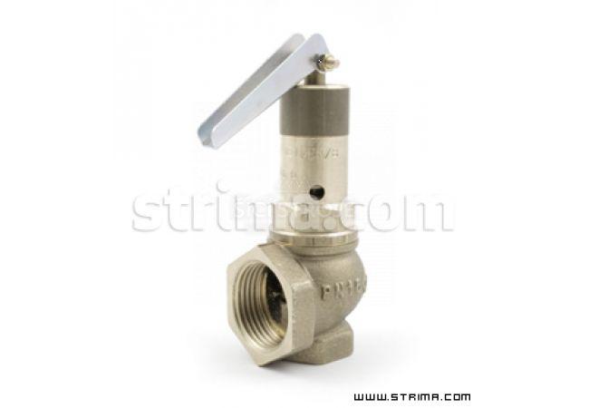 Bezpečnostní ventil vyvíječe 20077
