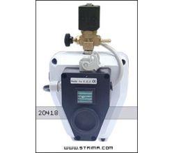 Kondenzátor s elektroventilem 20418