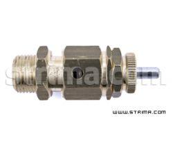 Bezpečnostní ventil 20537