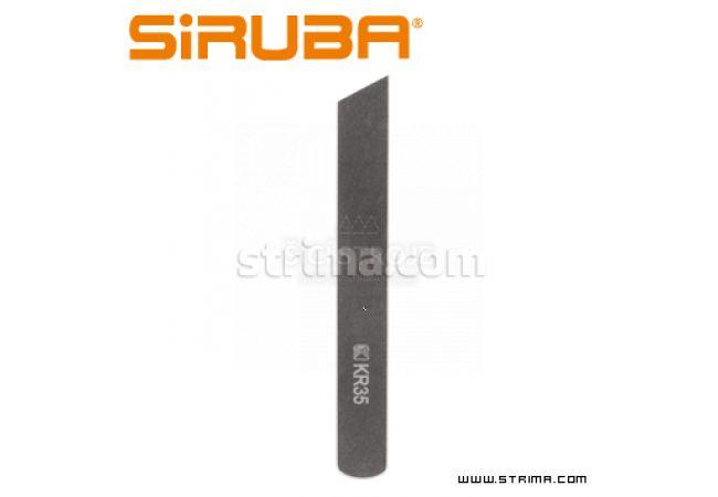 KR35 SIRUBA ORIGINAL