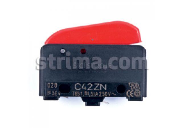 Mikrospínač pro žehličku C 42 ZN