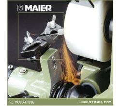 MAIER držák nože pro brusku nožů na šicí stroje Juki B4111-804-000/B4111-804-00C/B4118-804-000/B4111-804-00A/E