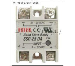 OP-450GS/SSR-DA25 OSHIMA