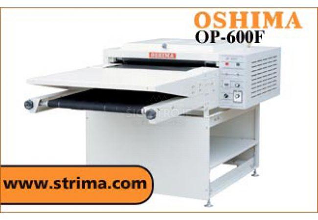OP-600F OSHIMA