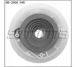Pružina s krytem SB-2000 345
