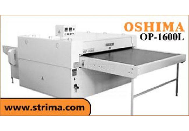 OP-1600L OSHIMA