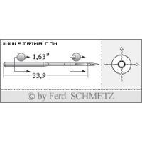 16X231 SPI SERV 7 65