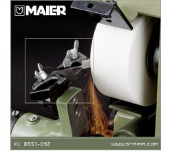 MAIER držák nože pro brusku nožů na šicí stroje Brother 148815-001/112436-001