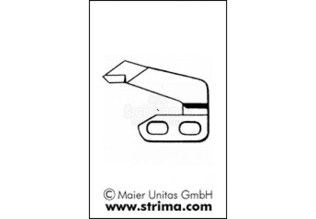 Nůž odstřihu Juki D2406-555-B00 Maier, Siruba LU05