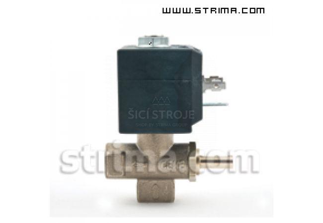 Elektroventil solenoidní 20836