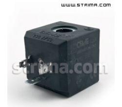 Cívka pro elektroventil 20837