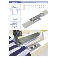 Zakladač pro šicí stroje UMA-08 30/10 M