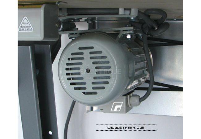 1425RPM/400V/50HZ/400W INDUCTION