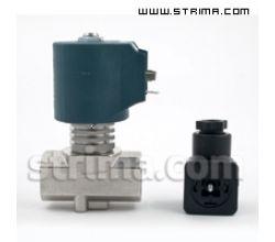 Elektroventil (solenoidní) 20873